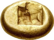 Stater (Uncertain mint) – revers