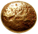 1/3 Stater (Uncertain mint) – avers