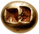 1/3 Stater (Uncertain mint) – revers