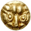 Myshemihekte (Uncertain mint) – avers