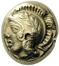 Hekte (Uncertain ioanian mint) – avers