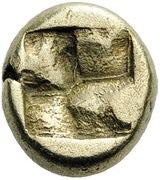 Hekte (Uncertain ioanian mint) – revers