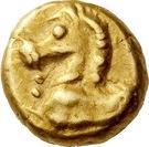 Hekte (Uncertain mint) – avers