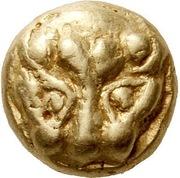 Hemihekte (Uncertain mint) – avers