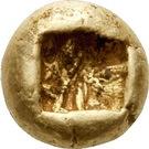 Hemihekte (Uncertain mint) – revers