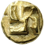 1/24 Stater (Uncertain mint) -  avers