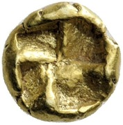 1/24 Stater (Uncertain mint) -  revers
