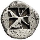 Hemidrachm (Uncertain northern Greece mint) – revers