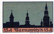 15 Pfennig (Tarnowitz; Alfred Adolph) – revers