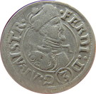 3 kreuzer Ferdinand II du Tyrol – avers