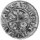 1 vierer Ferdinand II du Tyrol – avers