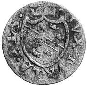 1 vierer Ferdinand II du Tyrol – revers