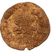 1 Quattrino - Guidobaldo II della Rovere – revers
