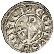 Dinero Pons I Agramunt – avers