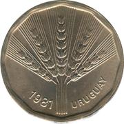 2 nuevos pesos (FAO) -  avers