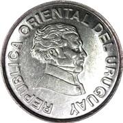 50 centesimos – avers
