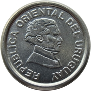 10 centesimos – avers