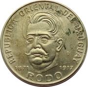 50 pesos -  avers