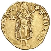 ½ florin Ferdinand I – avers