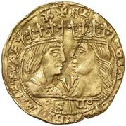 Ducado Ferdinand II – avers