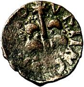 Dinero Philip III – revers
