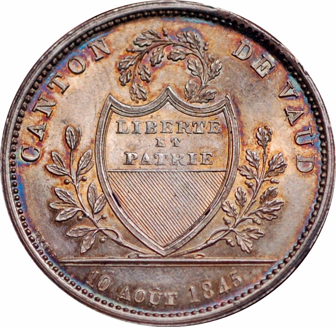 1 franc