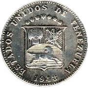 12½ centimos (cupronickel) – avers