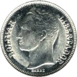 50 centimos (acier plaqué nickel) – revers
