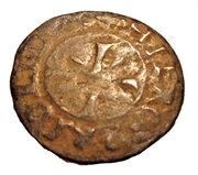 1 Carzia - Girolamo Priuli (Coinage for Cyprus) – avers