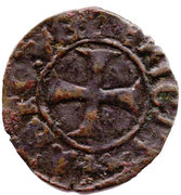 1 Tornesello Antonio Venier 1382-1400 – revers