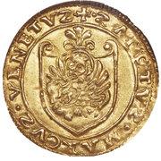 1 scudo D'oro -  Andrea Gritti – avers