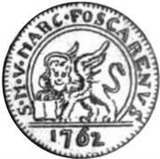 5 soldi - Marco Foscarini – avers