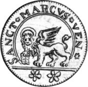 10 soldi - Marco Foscarini – avers