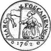 10 soldi - Marco Foscarini – revers
