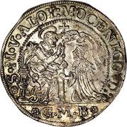 1 ducato - Alvise Mocenigo IV – avers