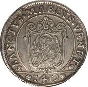 1 scudo - Alvise Mocenigo IV – revers