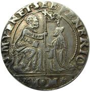 40 Soldi - Sebastiano Venier (1577) – avers