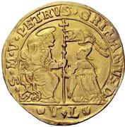 1 osella - Pietro Grimani – avers
