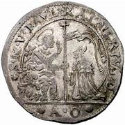 1 ducato Paolo Renier – avers