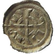 1 Denaro Piccolo - Frédéric II – avers
