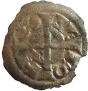 1 Denaro Piccolo - Frédéric II – revers
