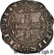 Carlin - Guigues VIII (1319-1333) – revers