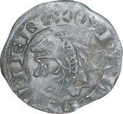 Petit dauphin ou double delphinal - Guiges VIII (1319-1333) – avers