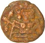 1 Jital - Kongu Chera Dynasty – avers