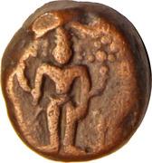 1 Kasu - Venkatapa (Nayakas of Gingee) – avers