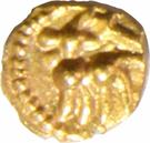 1 Tara - Saluva Dynasty (Vijaynagar) – avers
