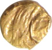 1 Tara - Saluva Dynasty (Vijaynagar) – revers