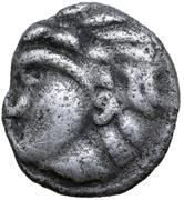 Quinarius (Büschelquinare Prototype) – avers