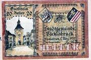 20 Heller (Vöcklabruck) -  avers