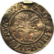 2 mariengroschen Georg Friedrich, Johann II et Heinrich Wolrad V – avers
